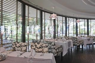 Elite Seef Residence - Restaurant
