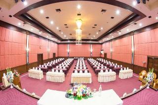 Gateway Hotel Phayao, Pratuklong 2 Rd, Wiang, A.…