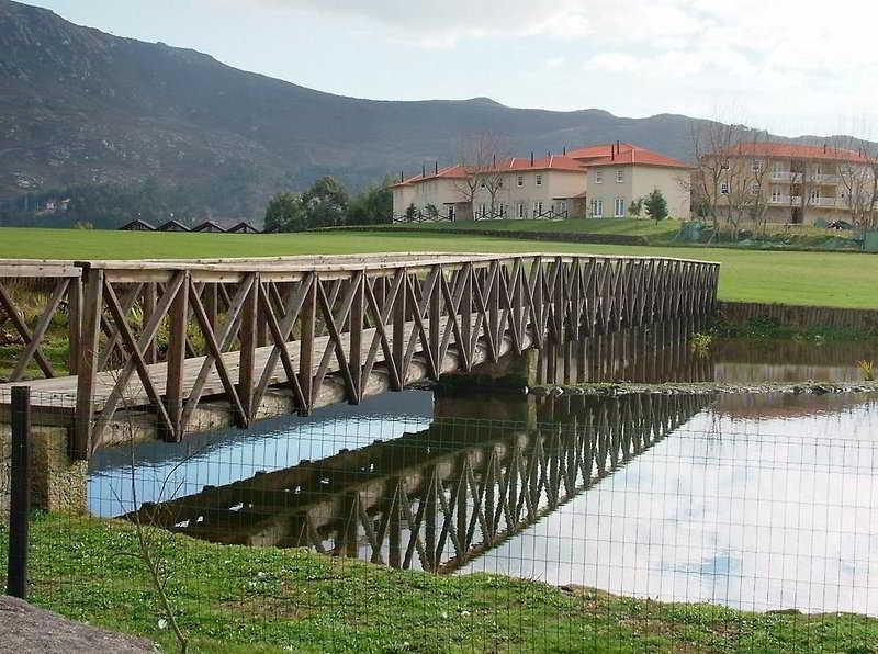 Quinta Das Mineirinhas Apartamentos Turisticos