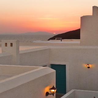 Aegialis Hotel & Spa, Aegiali, Amorgos,