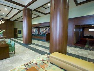 Marriott Edmonton at River Cree Resort