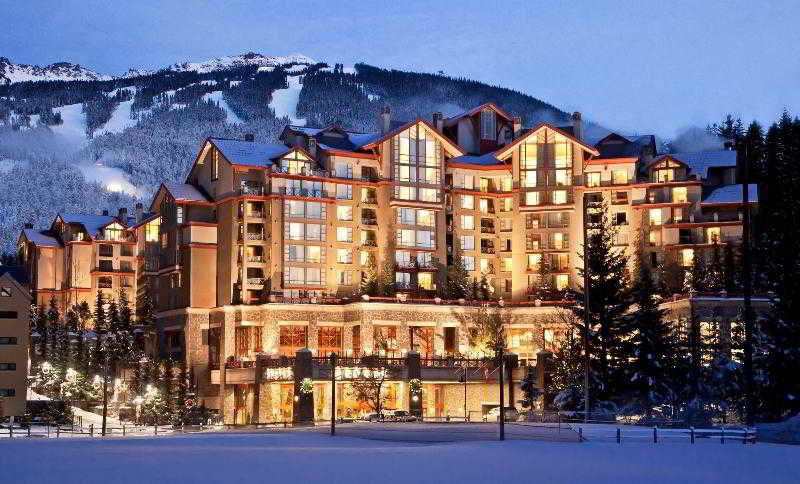The Westin Resort Whistler