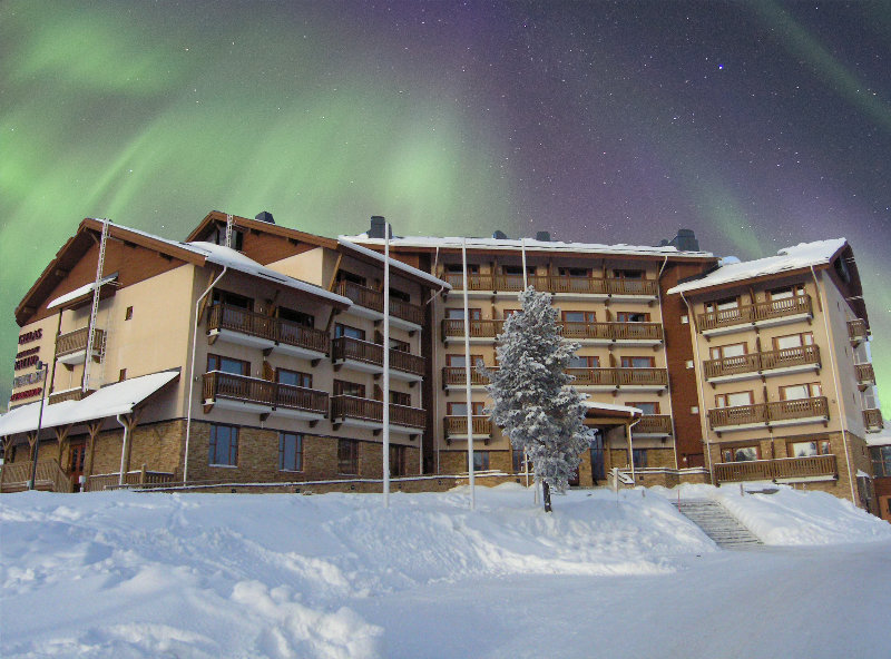 Santas Hotel Tunturi