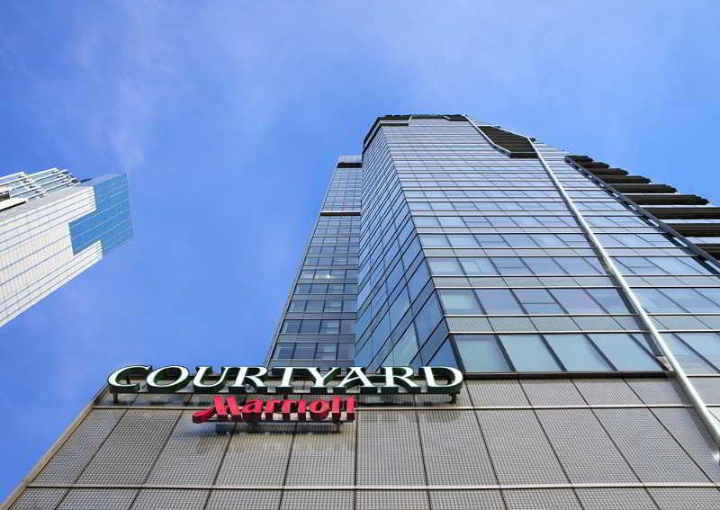 Courtyard Hong Kong, Connaught Road West, Hong…