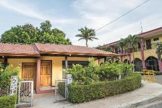 Nacazcol Hotel & Villas, 4km Este De Playas Del Coco,