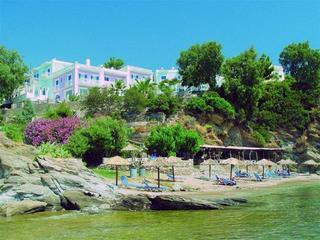 Aneroussa Beach Hotel Hotel