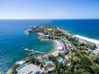 Grand Resort Lagonissi, 40th Km Athinon-souniou Str,