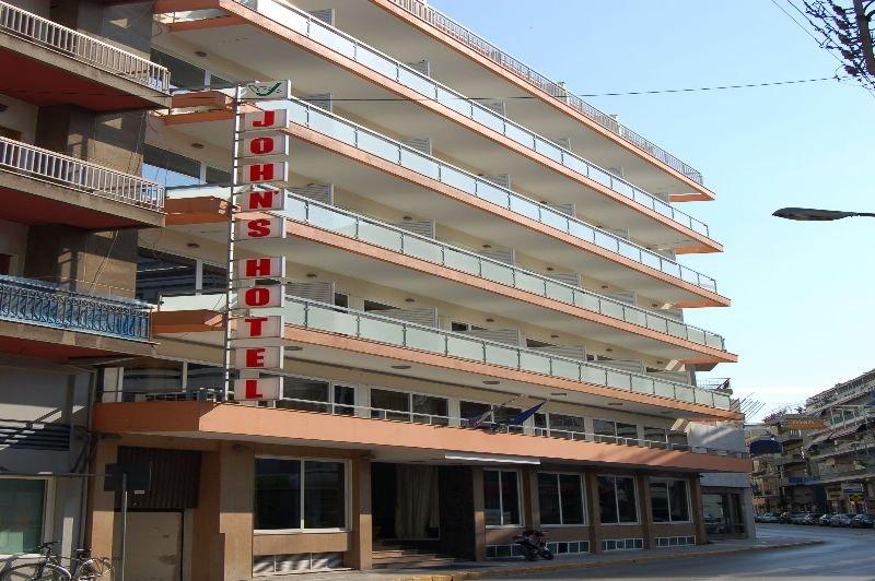 John`s Hotel