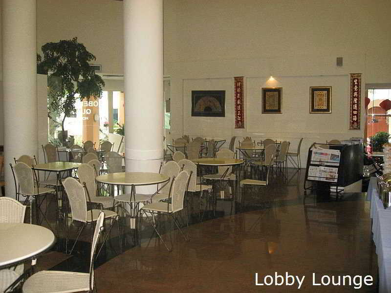 Robertson Quay - Restaurant