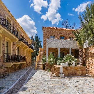Grecian Castle Hotel, Leoforos Enoseos Street,6