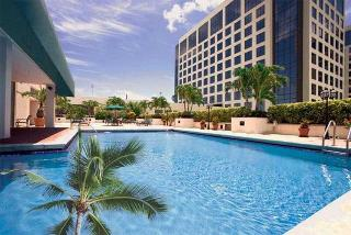 Marriott Miami Dadeland, 9090 South Dadeland Blvd,