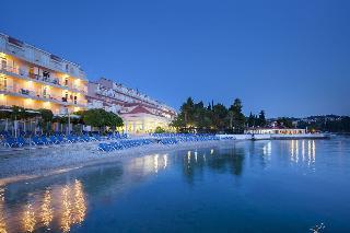 Remisens hotel Epidaurus, Od Zala,1