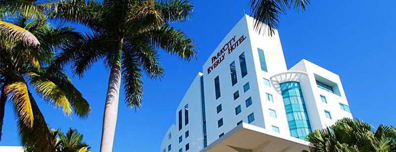 ParkCity Everly Hotel,…, Lot 3062, Jalan Tun Razak,