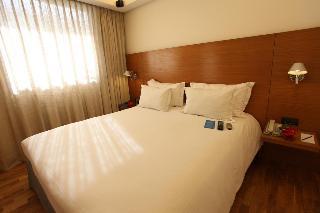 Jm Suites, 161 Angle Rachidi Bvld. &…