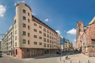 Qubus Hotel Wroclaw, Swietej Marii Magdaleny,2