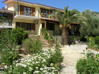 Mytilana Village Hotel, 6th Km Of Mytilene -kallonis…