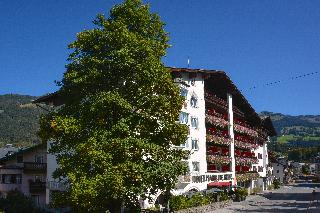 Q! Hotel Maria Theresia - Generell