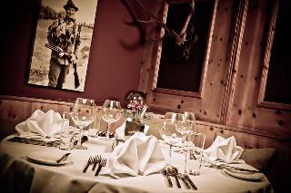 Q! Hotel Maria Theresia - Restaurant