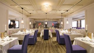 Tirolerhof - Restaurant