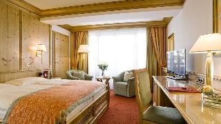 Tirolerhof - Zimmer