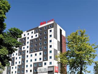 Ibis Amsterdam City…, Transformatorweg 36,36