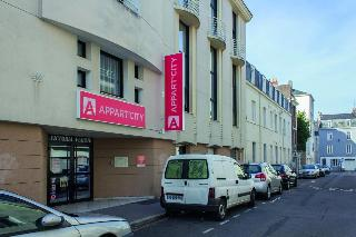 Appart'City Nantes Viarme, Rue Fredureau,3