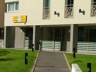 Appart`city Pontoise Cergy Le Haut