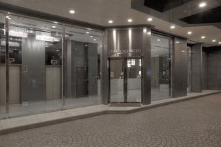 Stanford Hotel Hong…, Soy Street,118