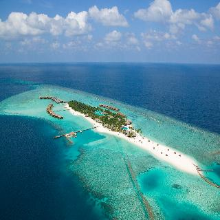 Veligandu Island Resort…, North Ari Atoll,.
