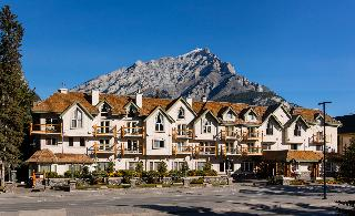 Rundlestone Lodge Banff, 537 Banff Avenue,537