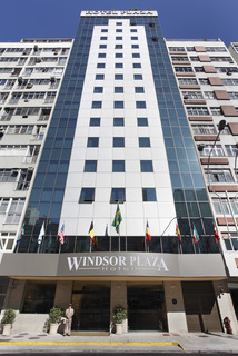 Windsor Plaza, Avenida Princesa Isabel,263