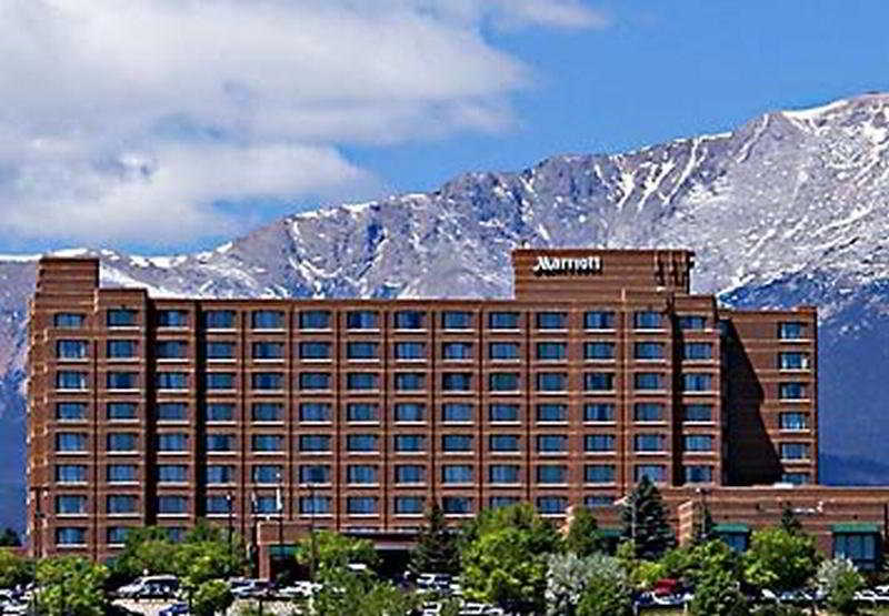Colorado Springs Marriott, 5580 Tech Center Drive,