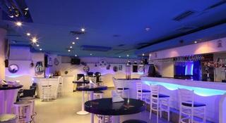 Seaview Hotel Bur Dubai - Diele