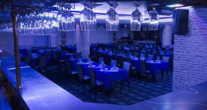 Seaview Hotel Bur Dubai