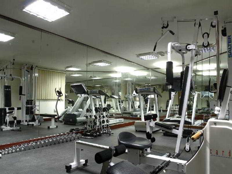 Seaview Hotel Bur Dubai - Sport