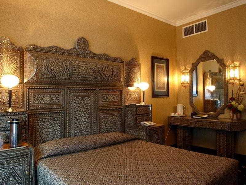 Seaview Hotel Bur Dubai - Zimmer