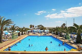El Mouradi Club Selima-Family…, Zone Touristique El Kantaoui,