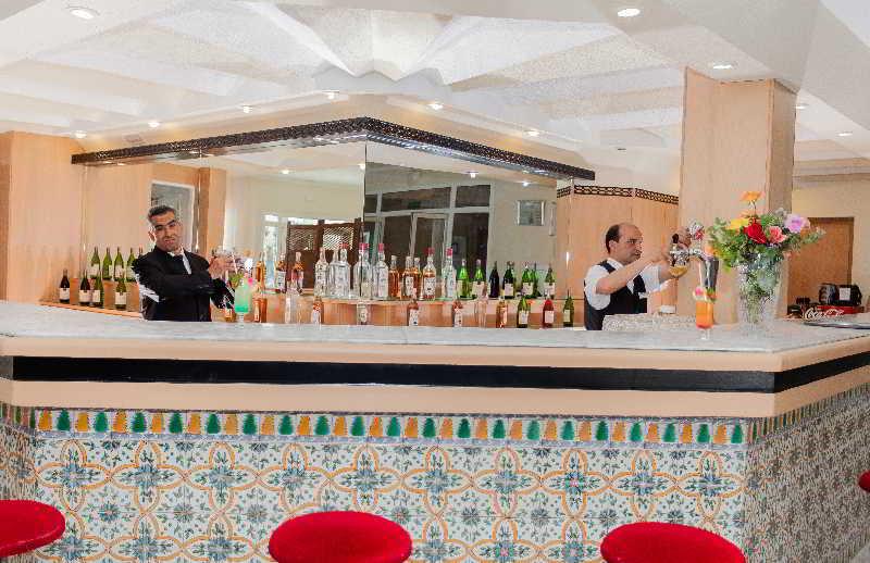 3 Sterne Hotel El Mouradi Club Selima Family Hotel In