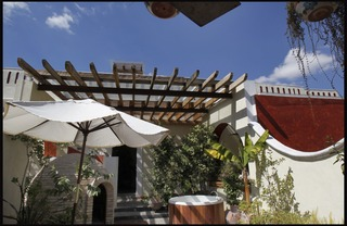 El Sueño Hotel & Spa, 9 Oriente - Centro Historico,12