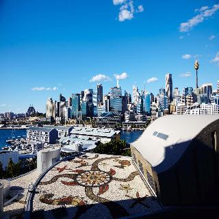 Astral Tower and Residences, 80 Pyrmont Street,80