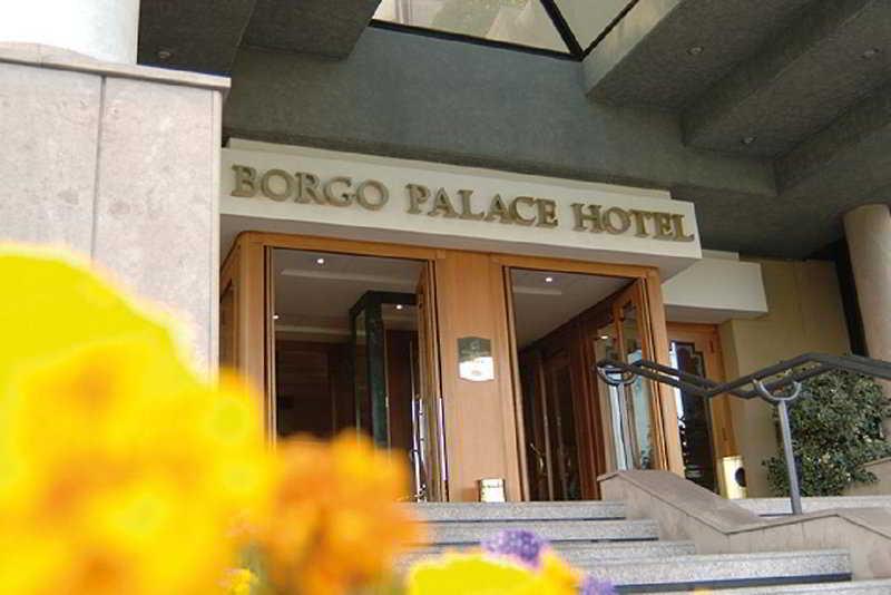 Borgo Palace Hotel, Via Senese Aretina,80