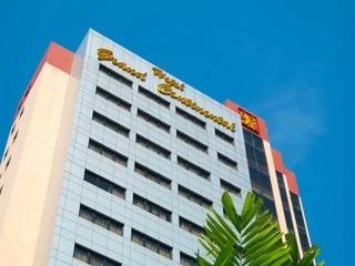 Grand Continental Kuching, Lot 42, Section 46, Ban Hock…