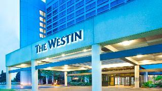 Westin O'Hare, 6100 North River Road,