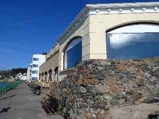 The Fort D'Auvergne, Havre-des-pas,. 0 .