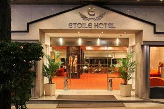 Etoile Hotel Recoleta - Generell