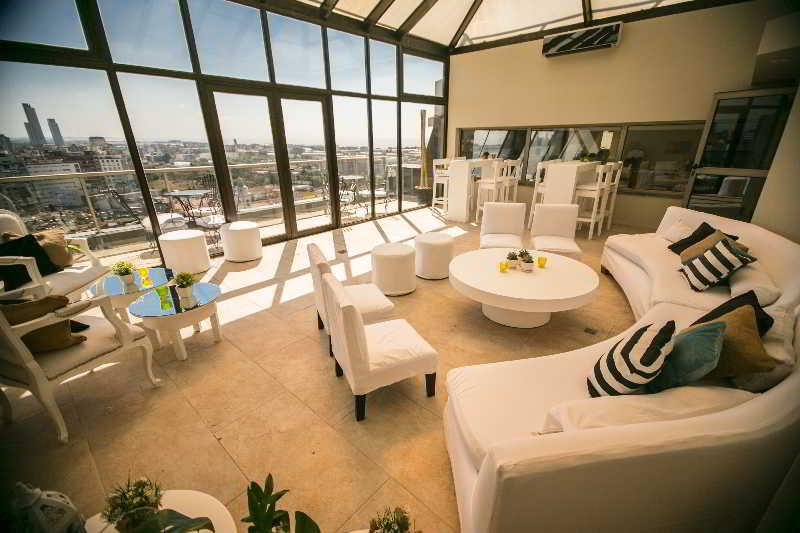 Etoile Hotel Recoleta - Bar