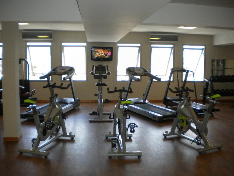 Etoile Hotel Recoleta - Sport