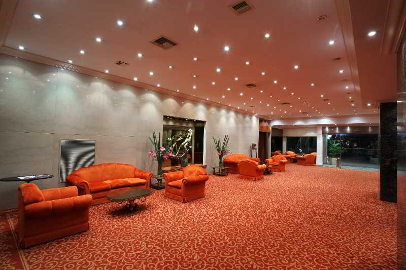 Etoile Hotel Recoleta - Diele