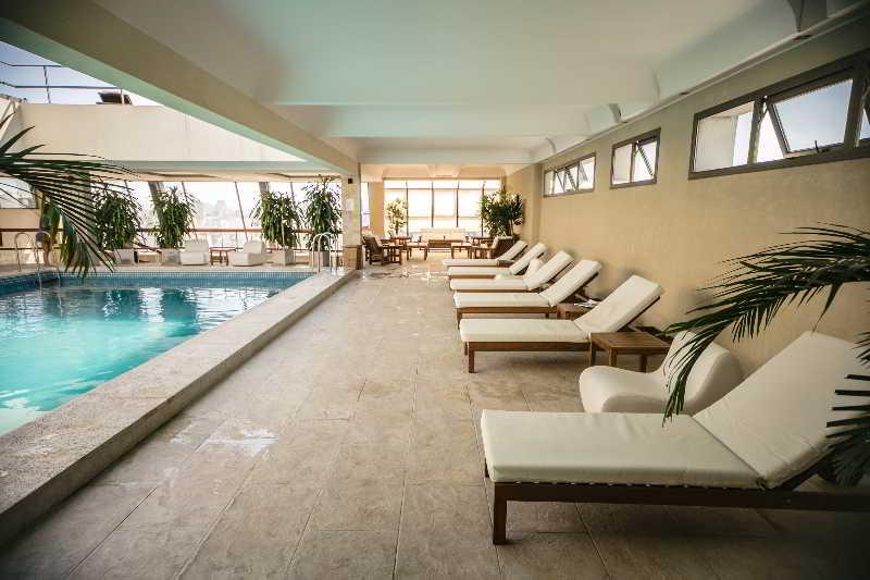 Etoile Hotel Recoleta - Pool