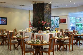 Etoile Hotel Recoleta - Restaurant
